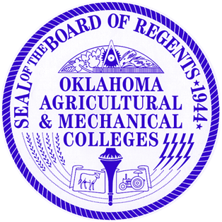 Seal of the Board of Regents